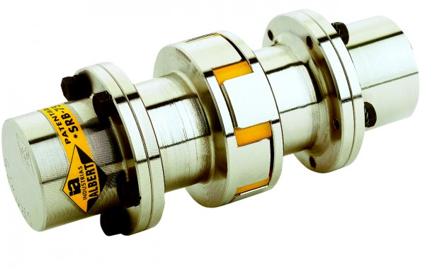 SERIES SRB (STEEL)